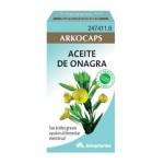 Arkocapsulas Onagra 50 cap