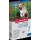 Advantix Spot Antigarrapatas-pulgas-mosquito Perros + 25 kg 4 pipetas