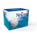 Mascarilla 3M Nexcare C101 5 unidades