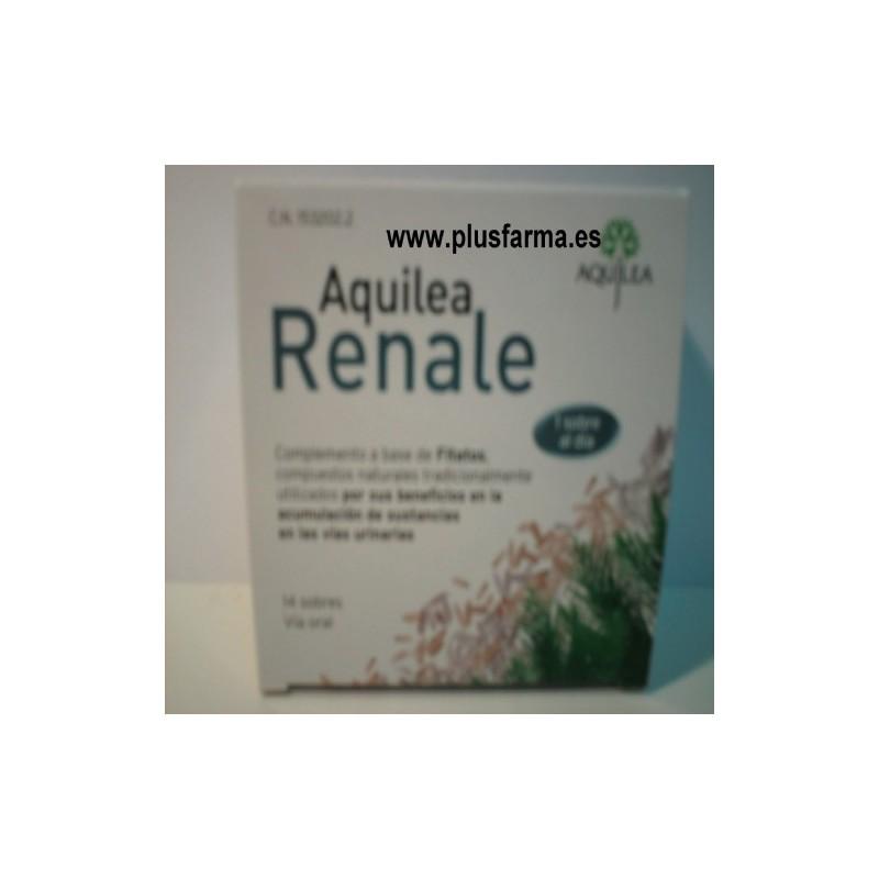 Renale Aquilea 14 sobres (vias urinarias)