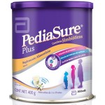 Pediasure sabor chocolate 400 gr polvo