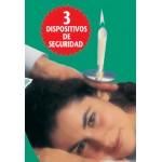 Conos higiene del oído Auriplus 2 unidades