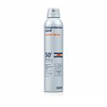 Fotoprotector Isdin Protección 50+ loción spray 200 ml.