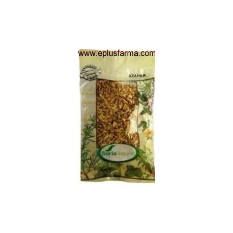 Azahar bolsa 40 gr Soria Natural