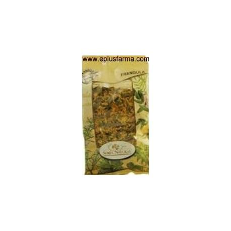 Frangula bolsa 75 gr Soria Natural