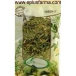 Hisopo bolsa 40 gr Soria Natural