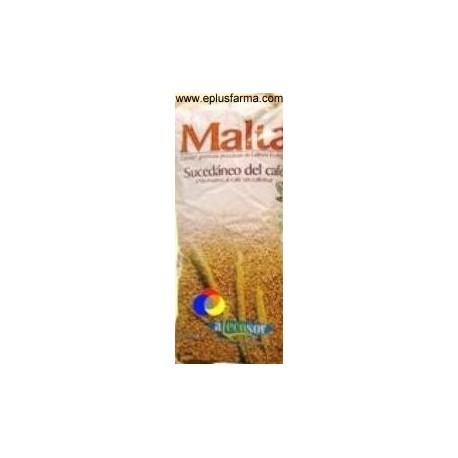 Malta bolsa 500 gr Soria Natural