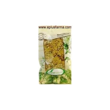 Manzanilla dulce bolsa 30 gr Soria Natural