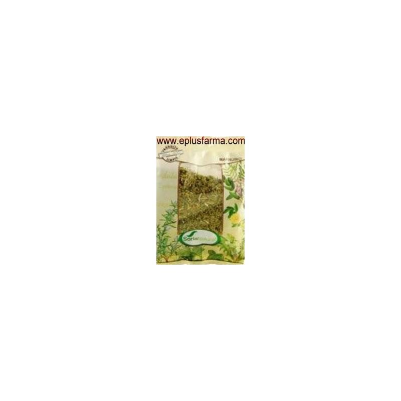 Marrubio bolsa 50 gr. Soria Natural