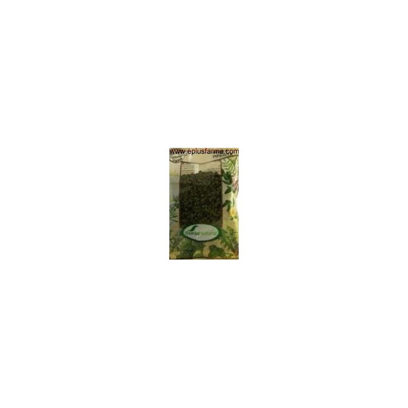 Menta Piperita bolsa 30 gr Soria Natural