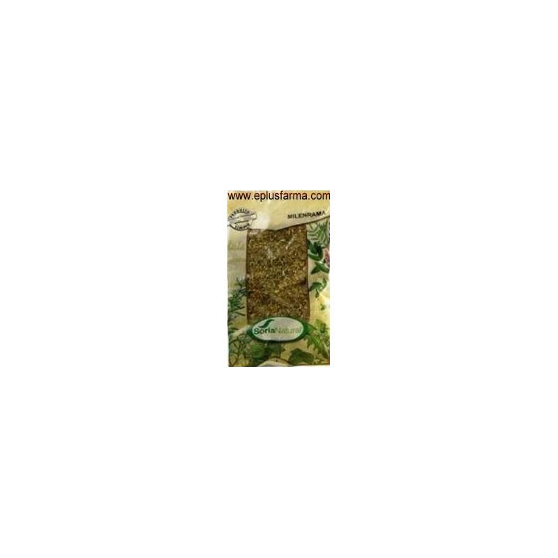 Milenrama bolsa 40 gr Soria Natural