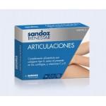 Articulaciones Sandoz Bienestar 30 cápsulas