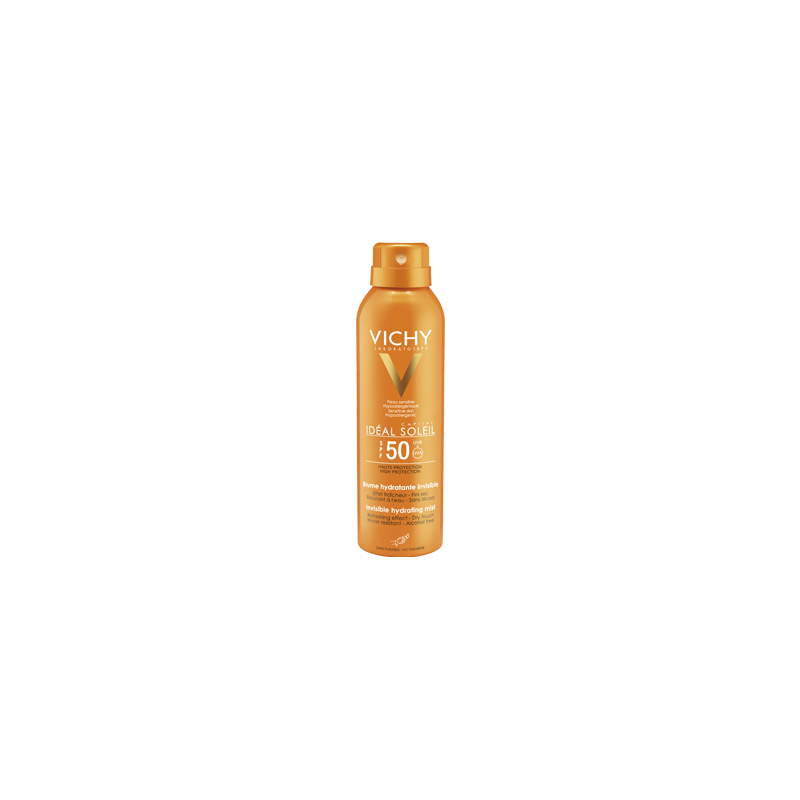 Vichy Capital soleil bruma hidratante spf 50