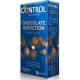 Control Chocolate Addiction 12 preservativos