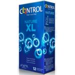 Control XL Nature 12 preservativos