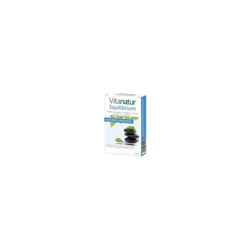 Equilibrium Vitanatur 30 comprimidos