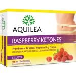 Raspberry Ketones Aquilea 60 comprimidos
