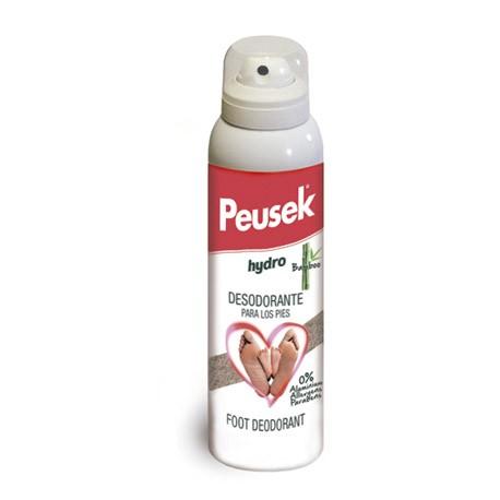 Peusek spray antitranspirante pies