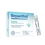 Bepanthol colirio 10 monodosis
