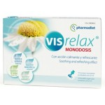 Vis relax calmante y refrescante 10 monodosis