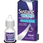 Systane balance gotas oftámicas lubricantes