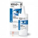 Hylo gel colirio lubrificante