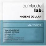 Toallitas higiene ocular Cumlaude 16 unidades