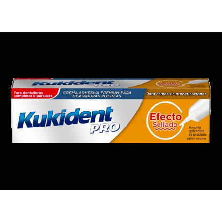 Kukident pro efecto sellado 40 gramos