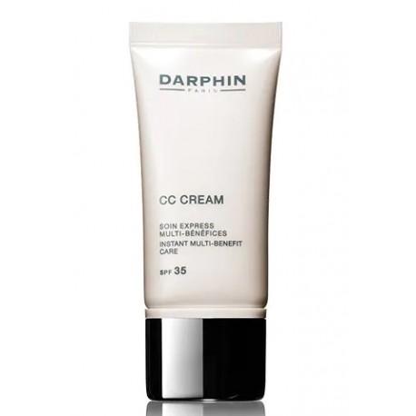 CC Cream-instant multi-benefit care