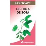 Arkocapsulas Lecitina 84 cap