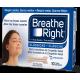 Tiras nasales Breathe Right tamaño pequeño/mediano