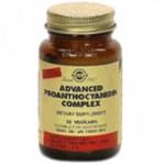 Solgar Complejo Avanzado de Proantocianidinas. 60