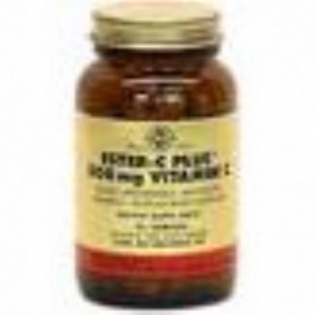 Solgar Ester-C Plus 500 mg 250 caps