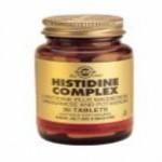 Solgar Histidina Complex 30 comp