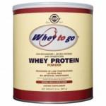 Solgar Proteina en polvo